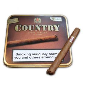 Neos Country Wilde Cigars – Tin of 10